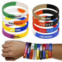 Multicolour Wrist Bands