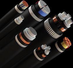 Power/Voltage: 1.1kv Polycab Aluminium Armoured Cable