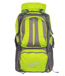Light Green Backpack Bags
