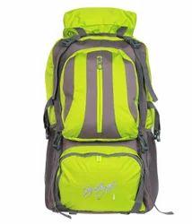 Light Green Backpack Bags