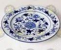 Ceramic Pottery Plates