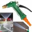 Durable Hose Nozzle Water Lever Spray Gun