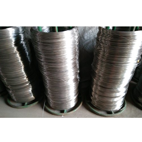Stainless Steel Tie Wire, Metal And Alloy Wires | Onyx Equipments ...