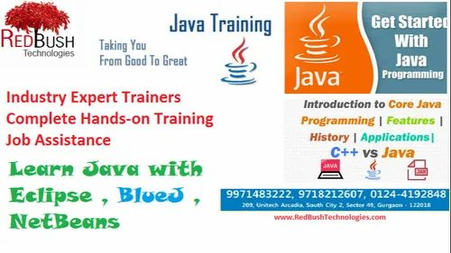 Java Core And J2ee Training Service in Sector 49, Gurgaon