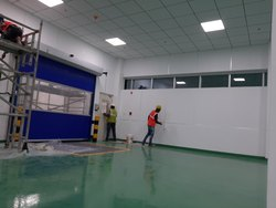 Industrial Painting, Location Preference: Local Area, Type Of Property Covered: Commercial