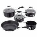 Milton Nova 5 Pcs Cookware Set For Home