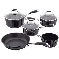 Milton Nova 5 Pcs Cookware Set
