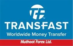 Transfast - Receive Money From Abroad