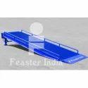 Portable Fork Lift Ramp For Truck Loading