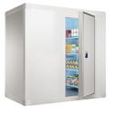 Rental Ice Cream Storage Room