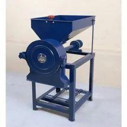 Commercial Sattu Flour Machine