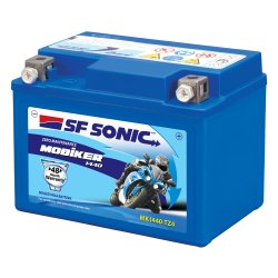 SF Sonic Mobiker 1440 Battery