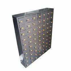 Capella Employee Steel Locker