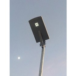 Aluminum Ignite Solar LED Street Light