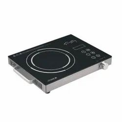 Rally Electric Cooktop, 2000 W