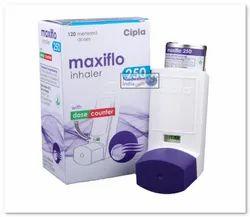 Maxiflo 250 Inhaler