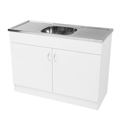 Sterling Wooden Kitchen Sink Cabinet Rs 1950 Unit