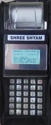 Electricity Billing Machine