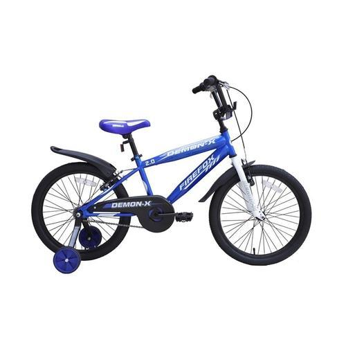 Firefox Demon X 20 Frameset 12 Inch Blue Color Kids Bike Rs 7400