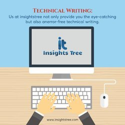 Digital Content Writing Services