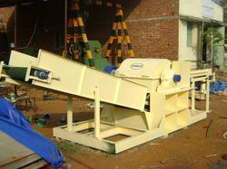 Sawdust Making Machine