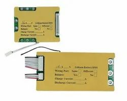 LiFePO4 BMS 48V 16S for Li-po/Li-ion/Lifepo4 Battery Packs