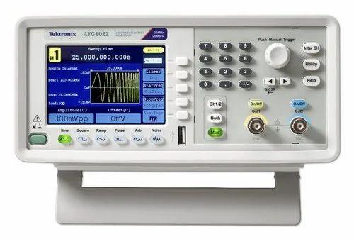 Tektronix AFG1062 60 MHz 2 Channel Arbitrary Function Generator