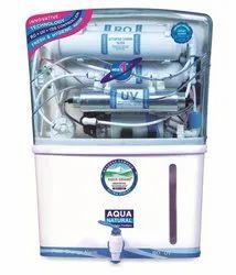 RO Water Purifier Repair Service, Capacity: <14 L