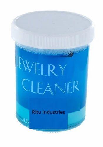Jewellery Cleaning Liquid