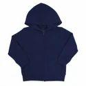 Woolen Full Sleeves Men's Winter Hoodie