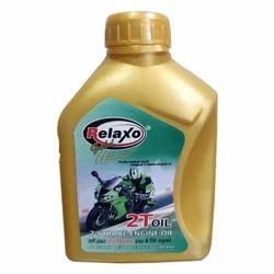 Relaxo 2T Stroke Engine Oil