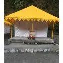 12x24 Feet Swiss Cottage Tent