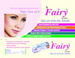 Cream Products Third Party Manufacturers