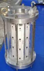 Lokozo Aluminium 300W-Underwater Marine Lights