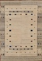 Gabbeh Wool Area Rugs