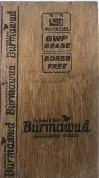 Burmawud Platinum Plywood