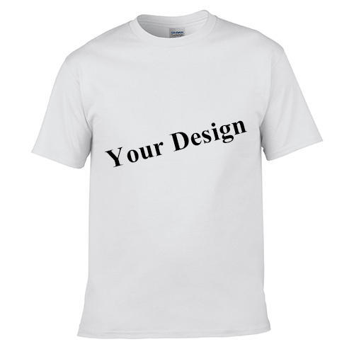 9e1c016bd40 Customize Printed Cotton T-Shirt