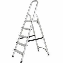 Aluminium Baby Ladder 1