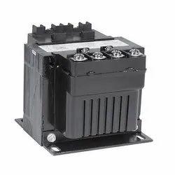 Upto 300kva Single Phase Industrial Control Transformer, Upto 1000v Ac