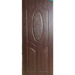 Solid Wooden Moulded Panel Doors, Size/Dimension: 8x4, 7x4, 6x4, 8x3, 7x3, 6x3 Feet