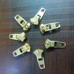 Metal Zipper Sliders