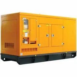 VOLVO 415V Diesel Engine Power Generator