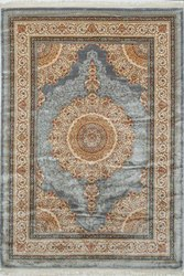 APCO Viscose,Silk Machine Made Viscose, Silk Carpet, For Home, Size: 170x240 Cm