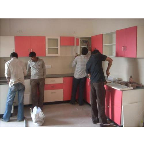 Beautiful Modular Kitchen Repair Service