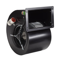 Forward Curve Blowers