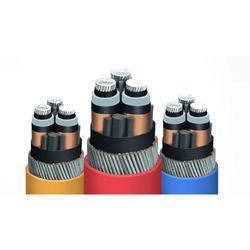 LT & HT Power Cables, 1100 V