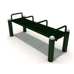 Push Up Bench
