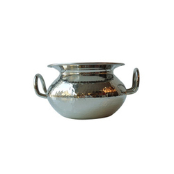 Stainless Steel Hammered Tablewares Part 1