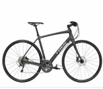 Fx S5 Trek Bikes