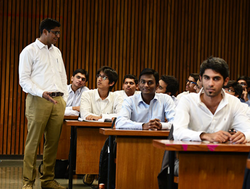 B Tech 1st Year Course